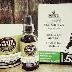 Flea & Tick Shop Category Image