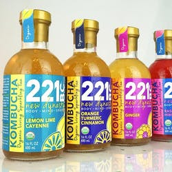 Kombucha and Juices Shop Category Image