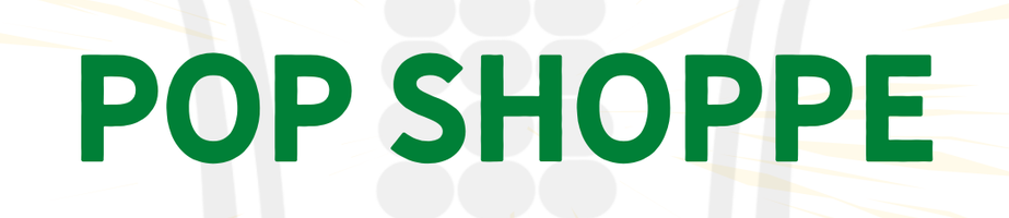 Pop Shoppe Shop Category