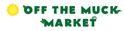 Off The Muck Market Logo