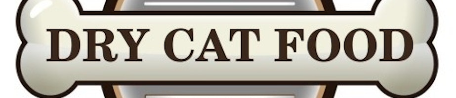 Dry Cat Food Shop Category