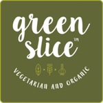 Green Slice (Vegan)